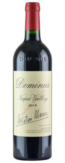 2016 Dominus Proprietary Red Wine