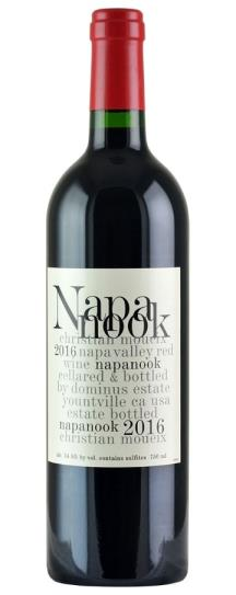 2016 Dominus Estate Napanook Proprietary Red Wine