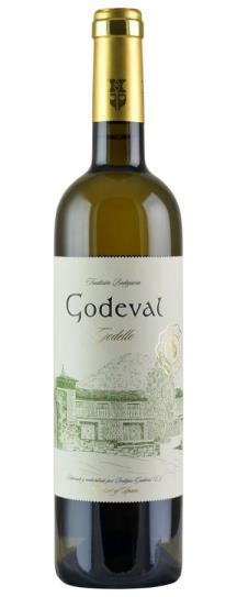 2017 Godeval Vina Godeval