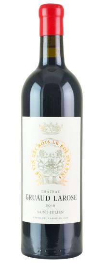 2020 Gruaud Larose Bordeaux Blend