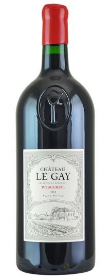 2018 Chateau Le Gay Pomerol