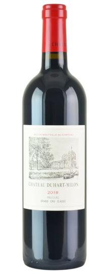 2020 Duhart-Milon-Rothschild Bordeaux Blend