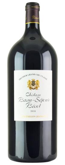 2018 Beau-Sejour-Becot Bordeaux Blend