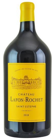2018 Lafon Rochet Bordeaux Blend