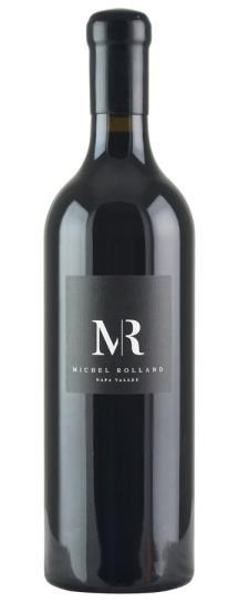 2015 Michel Rolland Cabernet