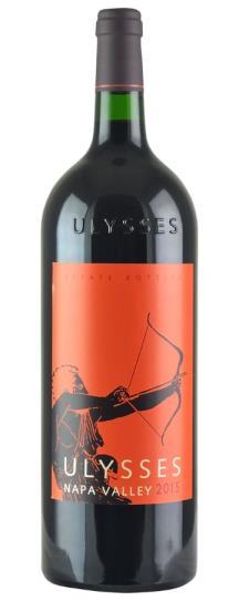 2015 Ulysses Cabernet Sauvignon