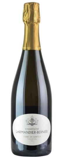 2014 Larmandier-Bernier Champagne Premier Cru Terre de Vertus Non Dose