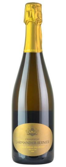 2010 Larmandier-Bernier Vieille Vigne de Levant Grand Cru Extra Brut
