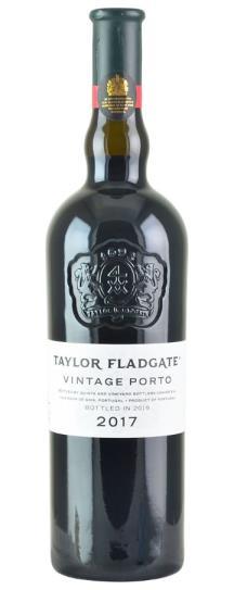 2017 Taylor Fladgate Fladgate Vintage Port