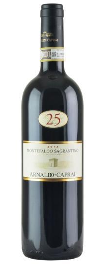 2012 Arnaldo Caprai Sagrantino di Montefalco 25 Anni