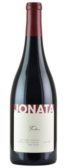 2014 Jonata Todos Red Blend