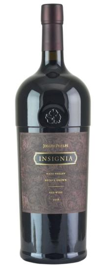 2016 Joseph Phelps Insignia Proprietary Red Wine