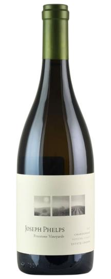 2017 Freestone (Joseph Phelps) Chardonnay Sonoma Coast