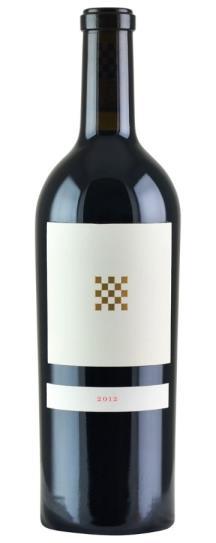 2012 Checkerboard Vineyards Aurora