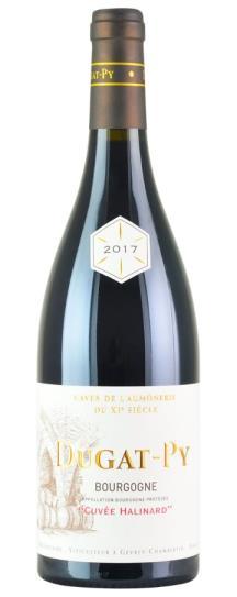 2017 Domaine Dugat-Py Bourgogne Halinard