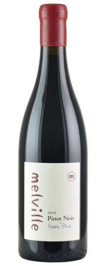 2016 Melville Pinot Noir Anna's Block
