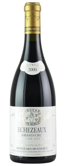 2000 Domaine Mongeard-Mugneret Echezeaux