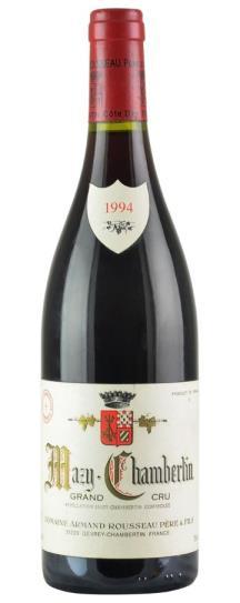 1994 Domaine Armand Rousseau Mazis Chambertin