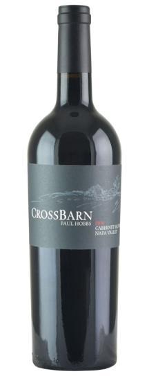 2016 Paul Hobbs Crossbarn Napa Valley Cabernet Sauvignon