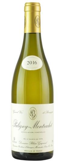 2016 Domaine Blain-Gagnard Puligny Montrachet