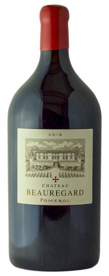 2018 Beauregard Bordeaux Blend
