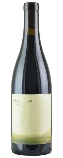 2016 Force Majeure Parabellum Coulee