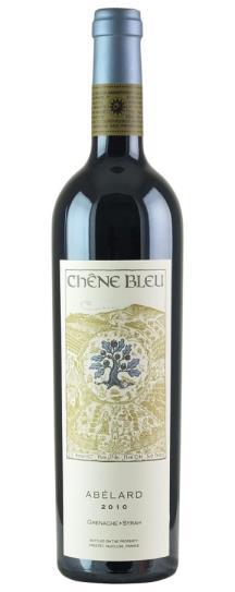2010 Chene Bleu Abelard