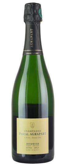 2013 Agrapart & Fils Extra Brut Blanc de Blancs Grand Cru l'Avizoise