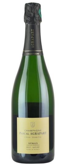 2014 Agrapart & Fils Extra Brut Blanc de Blancs Grand Cru Venus