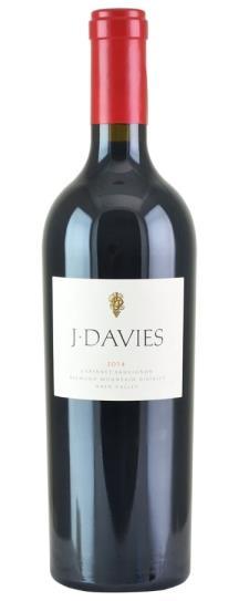 2014 J. Davies Cabernet Sauvignon