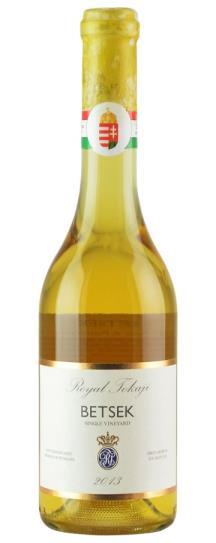 2013 The Royal Tokaji Wine Co. Tokaji Betsek Aszu 6 Puttonyos