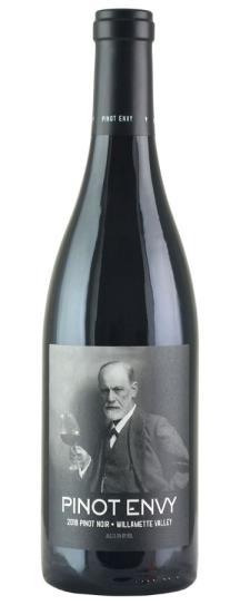 2016 Pinot Envy Pinot Noir
