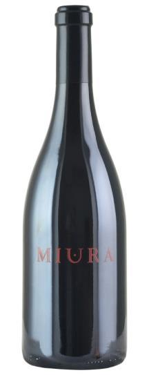 2014 Miura Rochioli Vineyard Pinot Noir