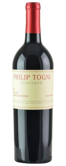 2016 Philip Togni Cabernet Sauvignon