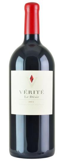 2015 Verite Le Desir