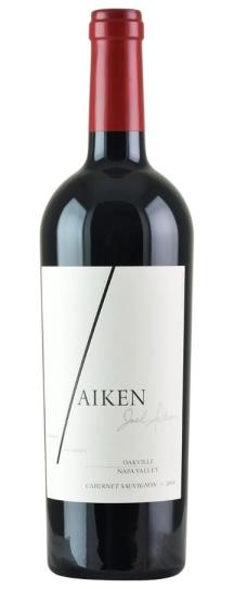 2014 Aiken Oakville Cabernet Sauvignon
