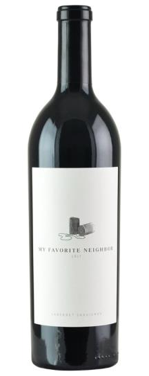 2017 Booker Vineyard Booker Vineyard My Favorite Neighbor