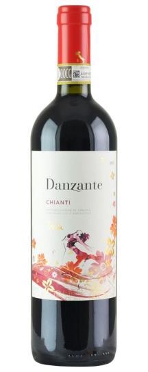 2015 Danzante Chianti