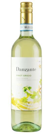2017 Danzante Pinot Grigio