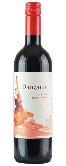 2017 Danzante Tuscan Red Blend
