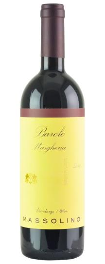 2010 Massolino Barolo Vigna Margheria