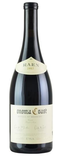 2017 Raen Pinot Noir