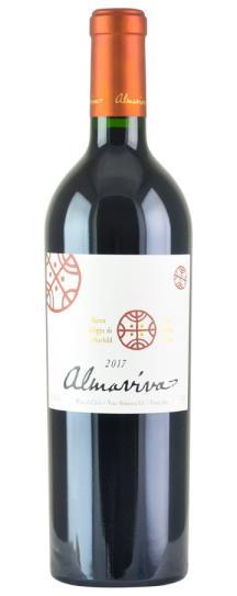 2017 Almaviva Proprietary Blend