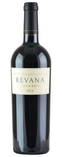 2016 Revana Family Vineyards Terroir  Selection