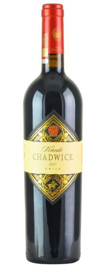 2017 Vinedo Chadwick Proprietary Blend
