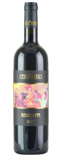 2017 Tua Rita Redigaffi