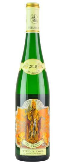 2018 Weingut Emmerich Knoll Riesling Loibenberg Smaragd