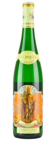2018 Weingut Emmerich Knoll Gruner Veltliner Loibner Steinfeder