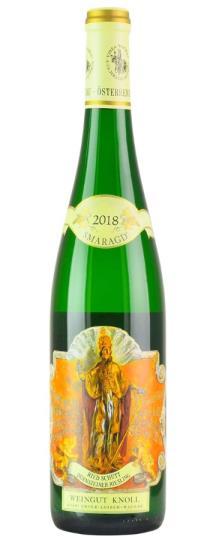 2018 Weingut Emmerich Knoll Riesling Ried Schutt Smaragd