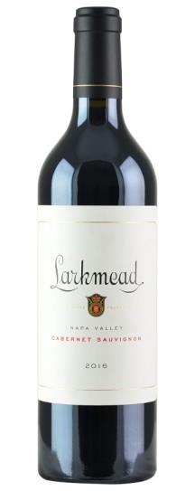 2016 Larkmead Cabernet Sauvignon